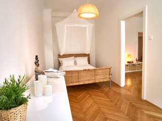 86m2 OPERA ALLEY LODGE CITY CENTER - Vienna vacation rentals