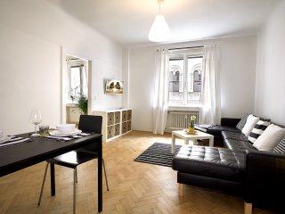 CITY CENTER B&W OPERA ALLEY - Vienna vacation rentals