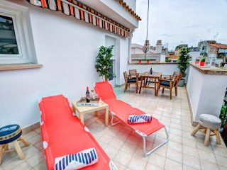 Cozy 2 bedroom Condo in Sitges with Internet Access - Sitges vacation rentals