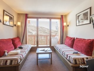 Romantic Vars vacation Condo with Mountain Views - Vars vacation rentals