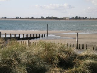 Lovely House with Internet Access and Wireless Internet - West Wittering vacation rentals