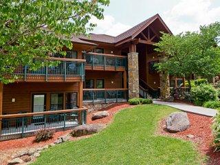 GATLINBURG {1 BR Luxury Condo} Bent Creek Resort - Gatlinburg vacation rentals