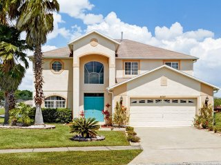 Luxury Spacious Disney Villa, Perfect Vacation Home - Kissimmee vacation rentals