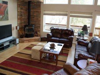 Modern Family Home near Pine Mountain Lake beach - Groveland vacation rentals