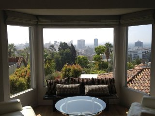 Hollywood Blvd. House With Pool And Stunning Views - Santa Monica vacation rentals