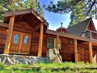 Authentic Tahoe Getaway with Hot Tub - South Lake Tahoe vacation rentals