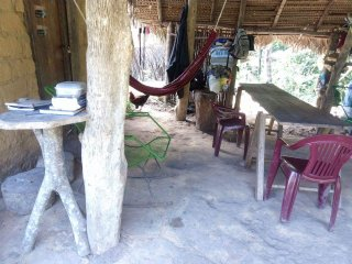 1 bedroom Tented camp with Mountain Views in Tarapoto - Tarapoto vacation rentals