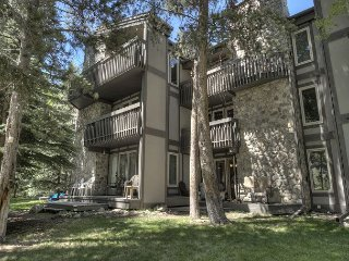 Creekside Condo in The Pines - Short Walk To Downtown Frisco - Frisco vacation rentals