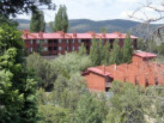 Week 34 New Mexico Hide-away - Ruidoso vacation rentals