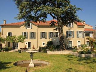 Nice 3 bedroom Bed and Breakfast in Vernoux-en-Vivarais - Vernoux-en-Vivarais vacation rentals