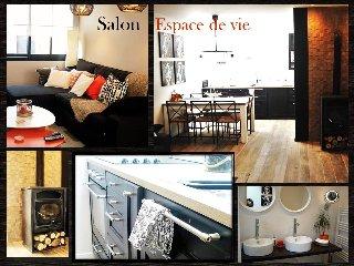 Jolie Maison proche disneyland paris - Ozoir-la-Ferrière vacation rentals