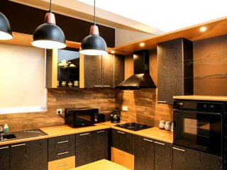 Beautiful Designer Two Bedroom Apartment - Il Gzira vacation rentals