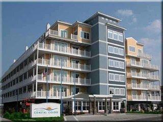 Savings! Coastal Colors Luxury Ocean View - Wildwood Crest vacation rentals