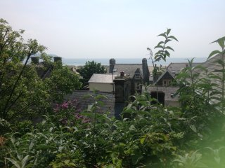 One bedroom cottage town centre location - Barmouth vacation rentals