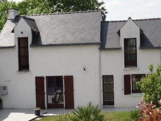 4 bedroom House with Internet Access in Crossac - Crossac vacation rentals