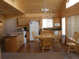 Lovely Home in the Mountains of Twin Lakes, CO - Twin Lakes vacation rentals