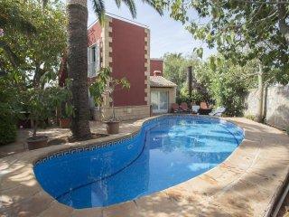 3 bedroom Villa with Internet Access in El Palmar - El Palmar vacation rentals