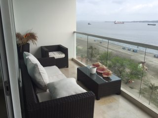 Amazing  apt By The Beach Near The Old City - Cartagena vacation rentals