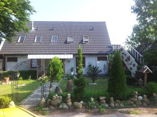 Ferienwohnung, Flensburg, Ostsee, Ferienarpartment - Flensburg vacation rentals