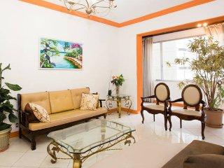 Copacabana penthouse 5 bed big terrace - Rio de Janeiro vacation rentals