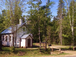 1 bedroom House with Parking in Malone - Malone vacation rentals