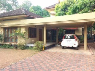 Nice House with Internet Access and A/C - Changanacherry vacation rentals