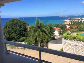 Wonderful Villa with Internet Access and A/C - Cole Bay vacation rentals