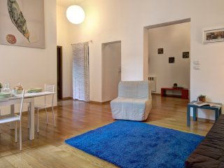 2 bedroom Apartment with Internet Access in Bologna - Bologna vacation rentals