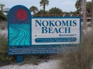 Casey Key/ 509 Shore Rd Beach/Pool - Image 1 - Nokomis - rentals
