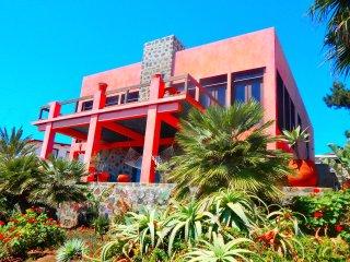 Ocean View Apartment in La Mision, Baja California - La Mision vacation rentals
