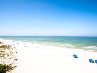 Beach Vacation Paradise Getaway - Indian Shores vacation rentals