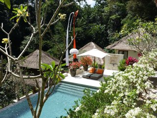 Villa Asri Cepaka Luxury stay in Bali Village - Cepaka vacation rentals