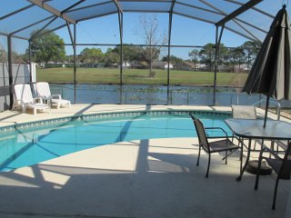 Lake View Pet Friendly by Sun N Fun Vacation Homes - Kissimmee vacation rentals