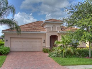 Bright 3 bedroom House in Bradenton - Bradenton vacation rentals