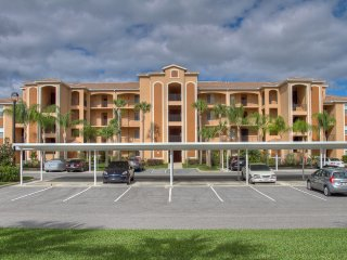 Perfect Condo with Balcony and Fitness Room - Bradenton vacation rentals