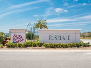 Rosedale 01 ~ RA75580 - Bradenton vacation rentals