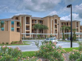 Perfect Condo with Fitness Room and Microwave - Bradenton vacation rentals