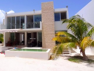 4 bedroom House with Internet Access in Telchac Puerto - Telchac Puerto vacation rentals
