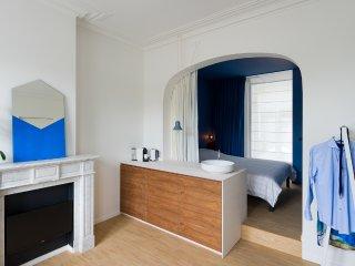 B&B O Lit de l'O - Portus Ganda Ghent Centre - Ghent vacation rentals