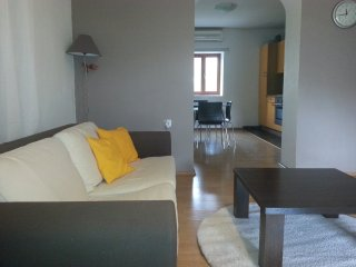 Central modern apartment for 2 - Zadar vacation rentals