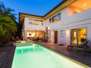 Villa 4 chambres avec piscine privé jomtien beach - Jomtien Beach vacation rentals