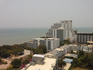 1805А. - Pattaya vacation rentals