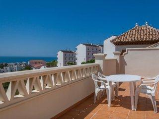 NERJA ALTOS DE CAPISTRANO CANOVAS A/MA/01460 - 5 - Nerja vacation rentals