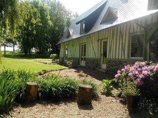 Nice House with Internet Access and Satellite Or Cable TV - Honfleur vacation rentals