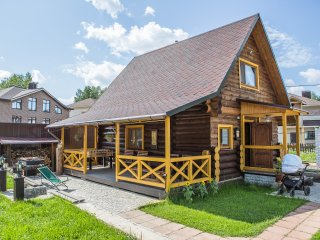 1 bedroom House with Internet Access in Kostroma - Kostroma vacation rentals