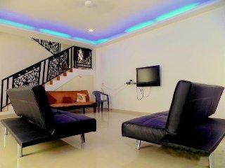 Luxury Villa With Pool In Anjuna, Goa - Anjuna vacation rentals