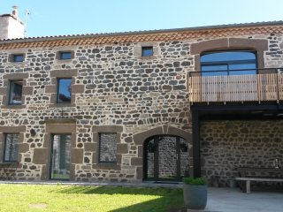 Nice Bed and Breakfast with Internet Access and Central Heating - Loudes vacation rentals