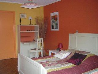 Gîte à proximité des plages en Basse-Normandie - Longueville vacation rentals