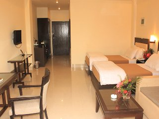 10 bedroom Bed and Breakfast with Television in Vaishali - Vaishali vacation rentals