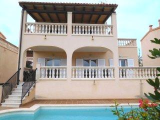 VILLA CAJMIN - Cala Mandia vacation rentals